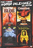 The Blob (1988) / Christine (1983) / Fright Night (1985) / Seventh Sign by Kevin Dillon