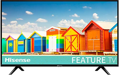 HISENSE H40BE5000 TV LED HD, Natural Colour Enhancer, Clean Sound, Motion Picture Enhancer, Tuner...