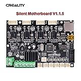 Sovol Creality V1.1.5 Cartes mères Silencieuse Drivers TMC2208 Bootloader installé 12V/24V Cartes Contrôleur pour imprimante 3D Ender-3/Ender-3 Pro/Ender-5
