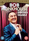 Bob Monkhouse - Exposes Himself - Comedy Gold 2010 [DVD]