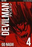 Devilman: 4