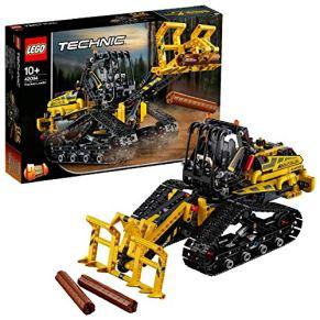 LEGO 42094 Technic Cargadora con Orugas (Descontinuado por Fabricante)