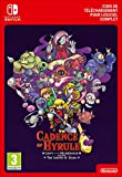 Cadence of Hyrule - Crypt of the NecroDancer Featuring The Legend of Zelda | Nintendo Switch -  Code jeu à télécharger