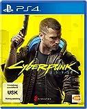 CYBERPUNK 2077 - DAY 1 Edition - [PlayStation 4]