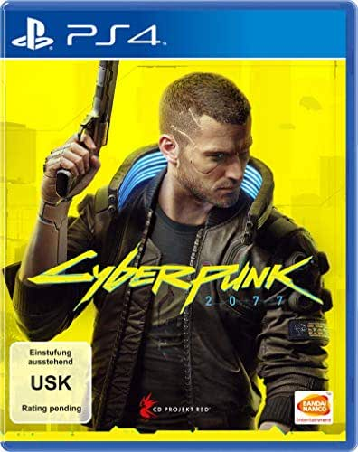 CYBERPUNK 2077 COLLECTORS EDITION - [PlayStation 4]