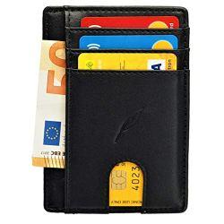 Porta Tessere Banconote 8 Slot