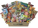 40 japanische Süßigkeiten & Snacks mit POPIN COOKIN und japanische Kitkat und andere beliebte süße