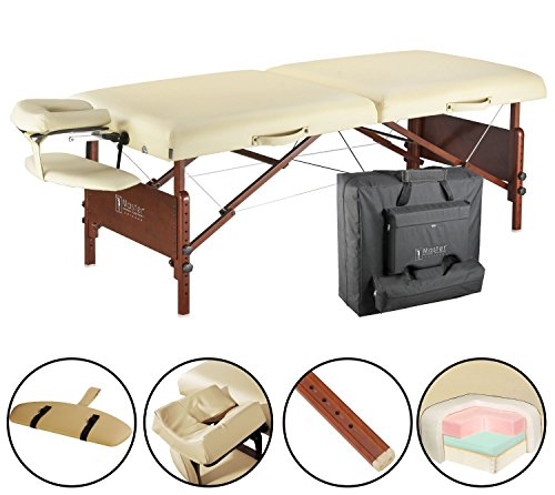 Master Massage - Massageliege Del Ray