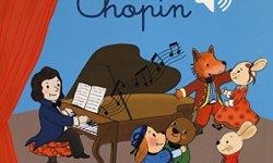 + Il mio piccolo Chopin. Libro sonoro. Ediz. a colori Epub Gratis