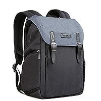 """Tutto lo spazio che vuoi Questa borsa per macchine fotografiche è in grado di venire incontro a tutte le tue necessità outdoor. Può contenere un MacBook Pro da 15"""" o un laptop da 14"""", un iPad, un treppiedi e vari oggetti personali. Puoi portare con ..."""