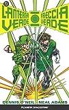 Lanterna verde. Freccia verde