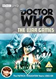 Doctor Who - The War Games [DVD] [1969]