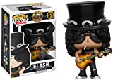 Funko - 51 - Pop - Guns 'N' Roses - Slash