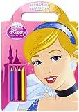 Princesas. Actividades para llevar (Disney. Princesas)