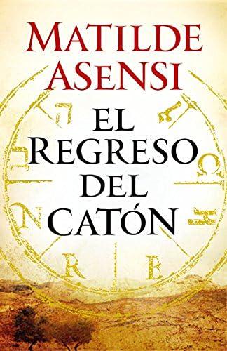 Matilde Asensi (Autor)(303)Cómpralo nuevo: EUR 4,50