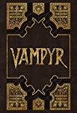 Buffy the Vampire Slayer Vampyr Literary Stationery Set
