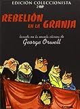 Rebelión en la granja (Edición coleccionista) [DVD]
