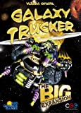 Galaxy Trucker Big Expansion by Czech Games