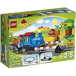 LEGO Duplo Town - Tren (6138001)