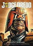 Judge Dredd Tour of Duty: The Backlash (2000ad Judge Dredd)