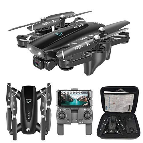 HXHH GPS restituisce a casa a Quattro Ruote dei velivoli, con Fotocamera 5 GHz WiFi FPV...