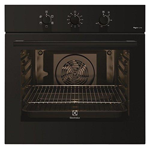 Electrolux ROB2100AOK Forno elettrico 68L 2780W A Nero forno