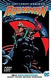 Aquaman TP Vol 2 Black Manta Rising (Rebirth)