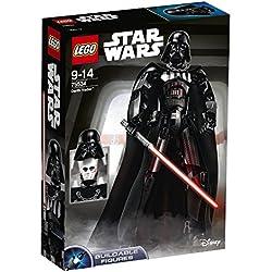 LEGO Star Wars Darth Vader 75534 Baubare Figur