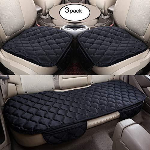 HCMAX Morbido Coprisedile per Auto Cuscino Tampone Stuoia Protettore per Forniture Automatiche per...