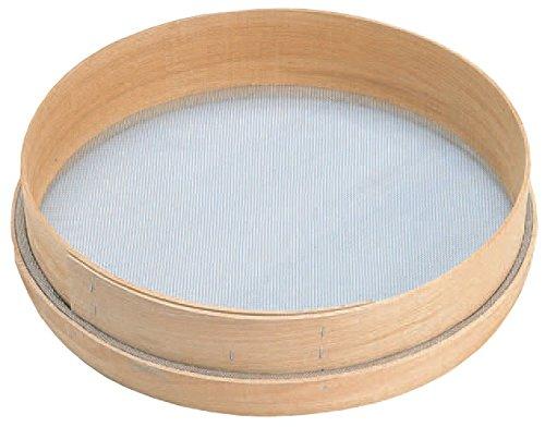 Vinmer 324010 - Tamiz de madera (42 cm)