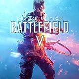 Accedi prima di tutti a Battlefield V con Battlefield V Deluxe Edition e scopri perché la guerra non sarà mai più la stessa. Con eccezionali tenute e incarichi per aviazione speciale britannica e truppe aviotrasportate tedesche, Battlefield V Deluxe ...