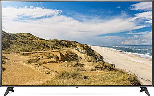 LG UM7110PLB 190,5 cm (75') 4K Ultra HD Smart TV Wi-Fi Nero