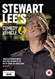 Stewart Lee's Comedy Vehicle 4 [DVD]