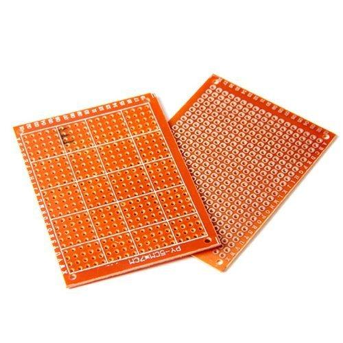 51kqrvHtLyL - 20pcs Soldadura Terminado PCB Prototipo Para Placas Circuito DIY 5x7cm EL PAN