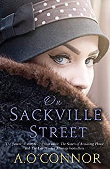 On Sackville Street by [O'Connor, A.]