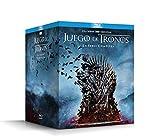 Pack: Juego de Tronos - Temporadas 1-8 [Blu-ray]