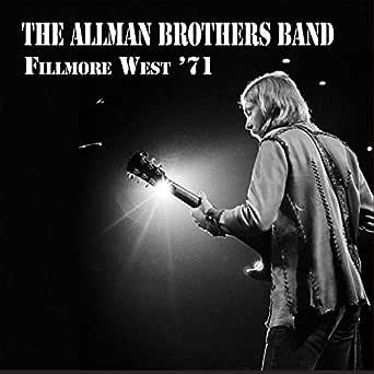 """Résultat de recherche d'images pour """"allman brother live at fillmore west"""""""