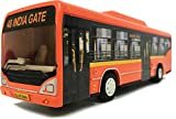 Centy Toys Low Floor City Bus - Orange