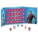 Funko Advent Calendar Calendario Adviento Fortnite, Multicolor (42754)