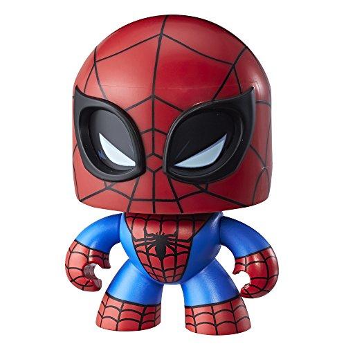 Marvel Mighty Muggs Spider-Man