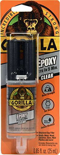 Gorilla Epoxy Bond
