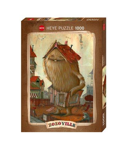 Heye 29812puzzle di prossimità