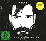 Die Fünfte Dimension Deluxe (3CDs + DVD)