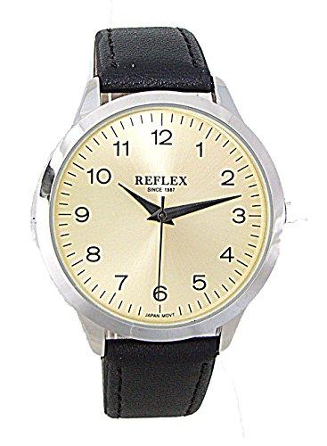 Reflex Analogico Classico Quarzo Orologio da Polso REF0023