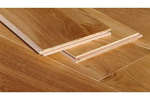 woodstore24 WoodoSkagen1200_PABVT1401200.1 - Parquet in legno di quercia oliato, leggermente...