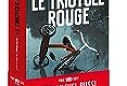 Le tricycle rouge – Prix Michel Bussi du meilleur thriller français