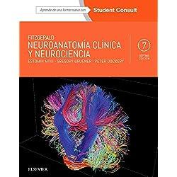 Fitzgerald. Neuroanatomía clínica y Neurociencia + Studentconsult - 7ª edición