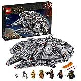LEGO- Starwars Millennium Falcon 75257 Confidential Core12 Set di Costruzione