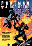 The Batman/Judge Dredd Collection (2000 Ad)