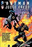 The Batman/Judge Dredd Collection (2000 Ad)
